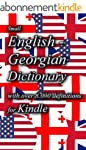 Small English-Georgian Dictionary for...