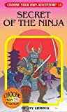Secret of the Ninja (Choose Your Own Adventure Book 16)