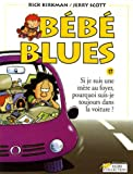 Bb Blues, Tome 17 : Si je suis une mre au foyer, pourquoi suis-je toujours dans la voiture ?