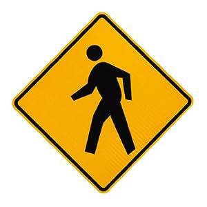 amazoncom elderlee inc 9030112 pedestrian crossing