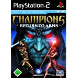 "Champions: Return to Armsvon ""Ubisoft"""