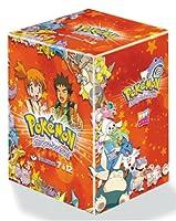Pokémon - Vol.7 à 12 [VHS]