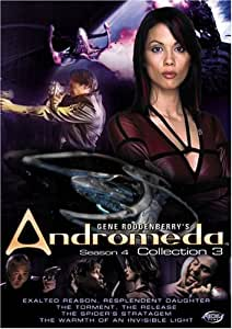 Andromeda, Season 4, Collection 3