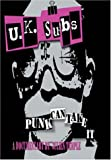 Punk Can Take It [DVD] [Import]