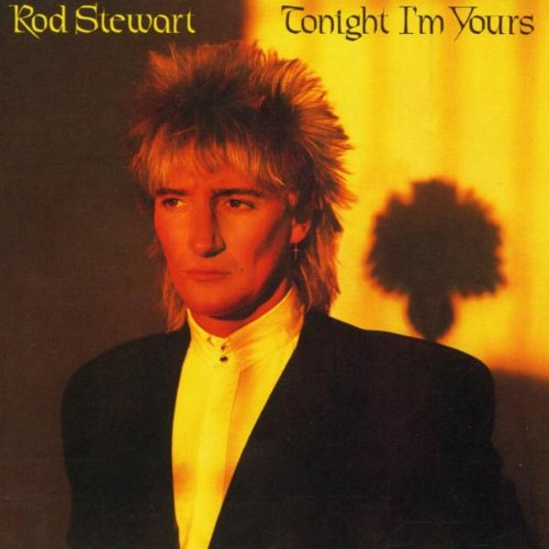 Rod Stewart - Tonight I4m Yours - Zortam Music
