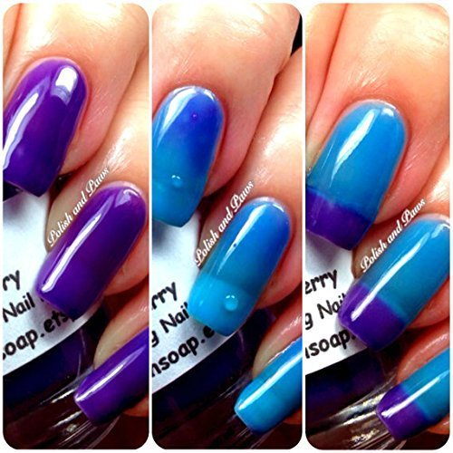 color-changing-thermal-nail-polish-ombre-blue-to-purple-free-shipping-5oz-bottle-mood-polish-razzleb