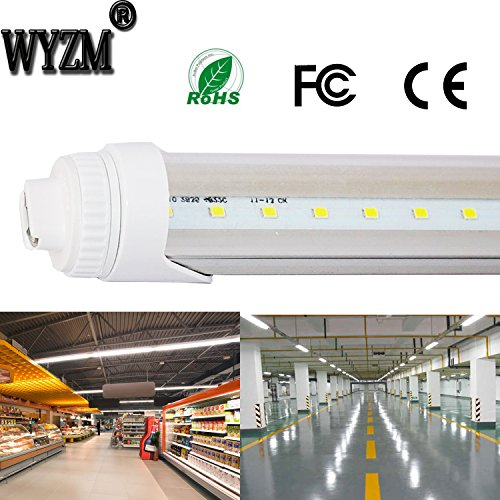 WYZM R17D 5FT 24W F60T12 LED Tube Light Vending
