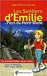 Les sentiers d'Emilie au pays du Mont...
