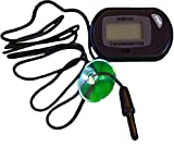 Professional Digital Thermometer for Hydroponics & Aquaculture, Amphibian & Reptile Terrariums, Freshwater Tropical Fish & Saltwater Fish Aquariums!! Sold By Pidaz