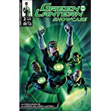 Green Lantern showcase n2par Geoff Johns