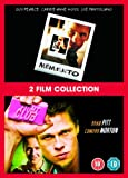 Fight Club / Memento [DVD]