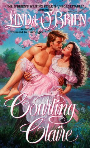 Courting Claire, Linda O'Brien