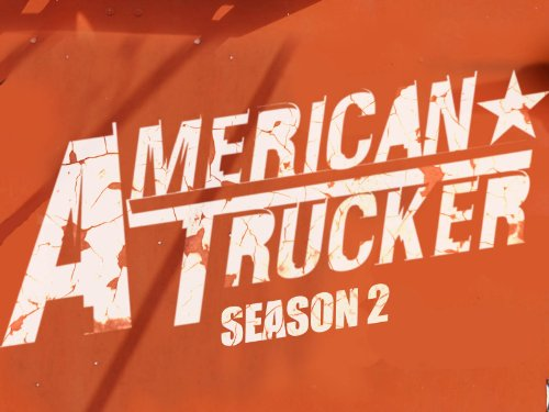 American Trucker Season 2 movie