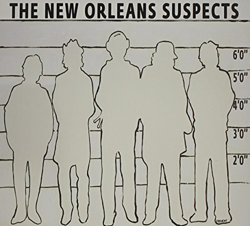 New Orleans Suspects back-216407