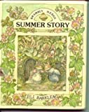 Summer Story (Brambly Hedge Books) (0399207473) by Barklem, Jill