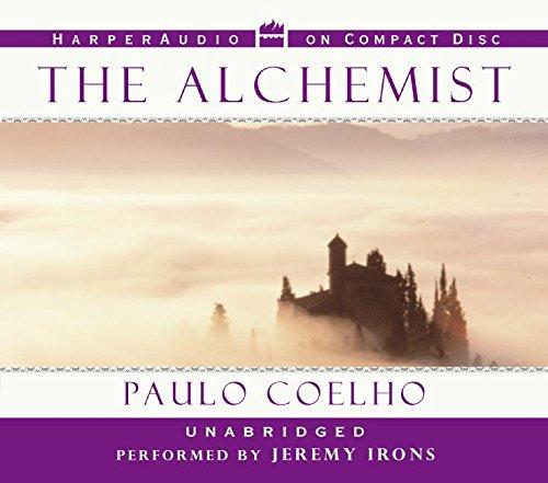 the alchemist read online pdf