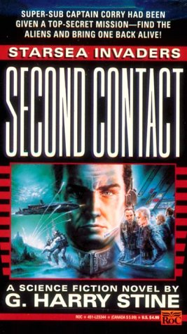 Starsea Invaders 2: Second Contact, G. H. Stine