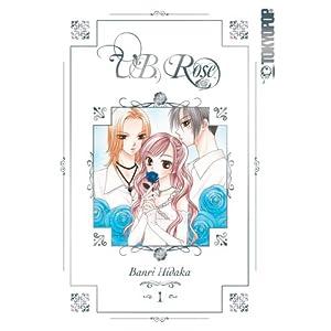 V.B. Rose, Vol. 1 Banri Hidaka