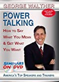 Power Talking - How to Say What You Mean & Get What You Want - Communication Skills DVD Training Video