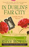 In Dublin's Fair City (Molly Murphy Mysteries Book 6)