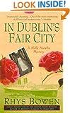 In Dublin's Fair City (Molly Murphy Mysteries Book 6)