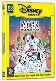 Disney Hotshots 101 Dalmatians