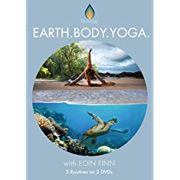 Earth.Body.Yoga. with Eoin Finn