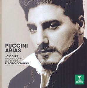 José Cura: Puccini Arias (The Erato Story)