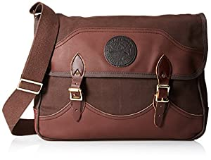Duluth Pack Deluxe Book Bag from Duluth Pack