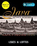 Java Software Solutions, Foundations of Program Design, Java 1.4 Edition (0321286111) by John Lewis