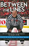Ray Scapinello Between the Lines: Not So Tall Tales from Ray