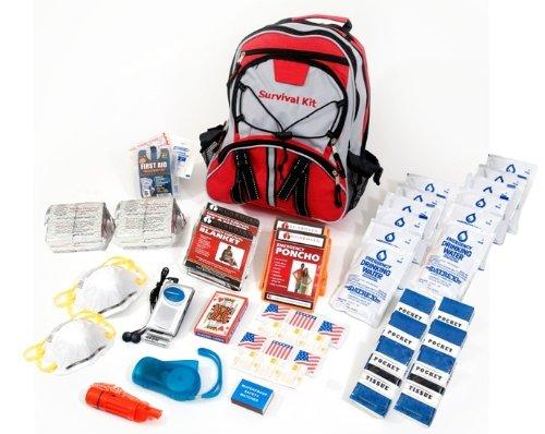 Guardian Survival 2 Person Guardian Survival Kit
