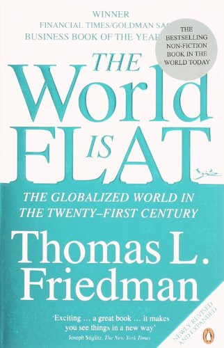 the transformations in the global society in the world is flat a book by thomas l friedman In it there are three waves of globalization: where the world is flat (thomas friedman) global transformations global.