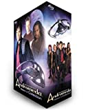 Andromeda - Season 3 Collection (2000)