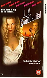 L.A. Confidential [VHS] [1997]