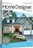 Chief Architect Home Designer Essentials 2016