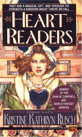 Image for Heart Readers