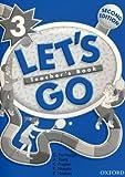 Let's Go 3: Teacher's Book (0194364658) by Farnoaga, Georgiana