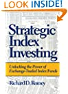 Strategic Index Investing