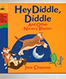 Hey Diddle Diddle (Elc) Chapman J (0744529131) by Chapman