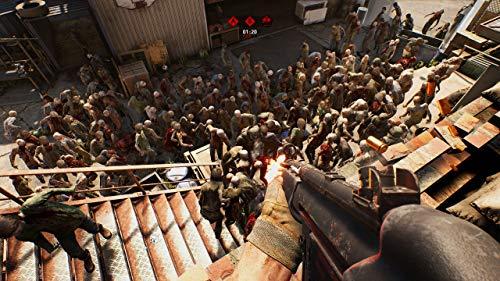 OVERKILL's The Walking DeadOVERKILLスキンパック アイテム未定 ゲーム画面スクリーンショット2