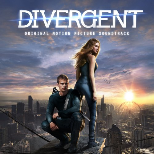 VA-Divergent-Deluxe Edition OST-CD-FLAC-2014-FORSAKEN Download