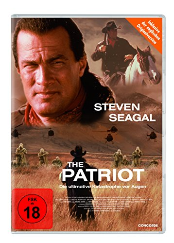 The Patriot - Die ultimative Katastrophe vor Augen