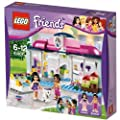 Lego Friends - 41007 - Jeu de Construction - L'Animalerie d'heartlake City
