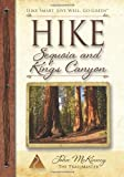 HIKE Sequoia and Kings Canyon: Best Day Hikes in Sequoia and Kings Canyon National Parks