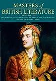 Masters of British Literature, Volume B (Damrosch Series)
