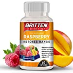ULTRA Strong Raspberry Ketone | 5000m...