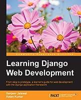 Learning Django Web Development ebook download