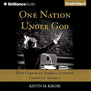 One Nation Under God Audiobook