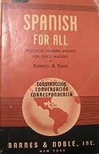 Spanish for All - Practical Modern Method…